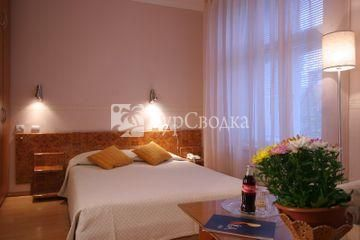 Avitar Apartment House Riga 3*