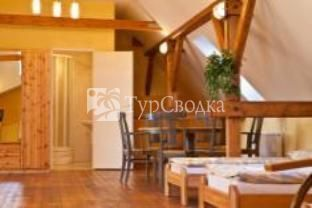 KB Bed & Breakfast Riga 3*