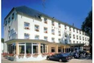 Hotel Meyer Beaufort (Luxembourg) 4*