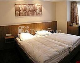 Hotel Empire Luxembourg City 3*