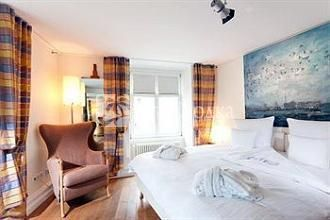Parc Beaux-Arts Hotel Luxembourg 4*