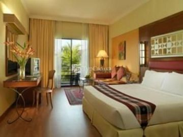 Holiday Villa 4*