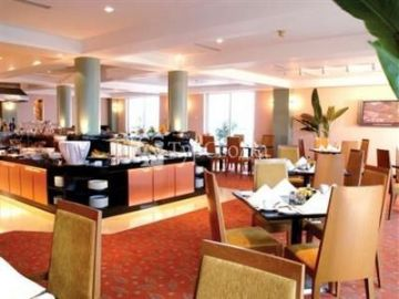 PNB Darby Park Hotel 4*