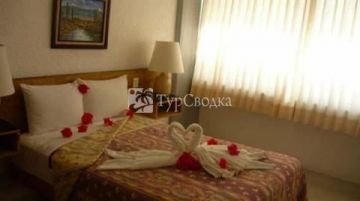 QBay Cancun Hotel & Suites 3*