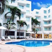 Ramada Hotel Cancun City 3*