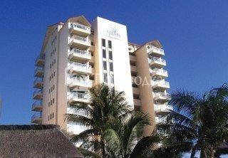 Salvia Condominiums Cancun 3*