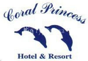 Coral Princess Hotel & Resort 5*