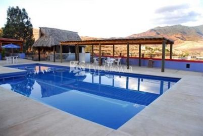 La Villada Inn Ecological Oaxaca 3*