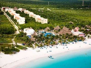 Catalonia Royal Tulum 4*