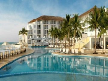 Playacar Palace Wyndham Grand Resort 5*