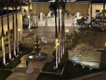 The Royal Playa del Carmen 5*