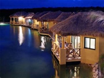 The Royal Suites Yucatan by Palladium 5*