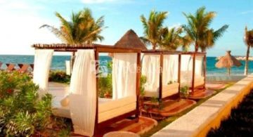 Hotel Marina El Cid Spa and Beach Resort Puerto Morelos 5*