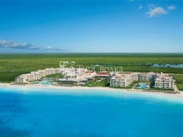 Now Jade Riviera Cancun Resort & Spa 4*