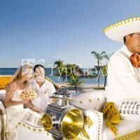Dreams Resort & Spa Huatulco 5*
