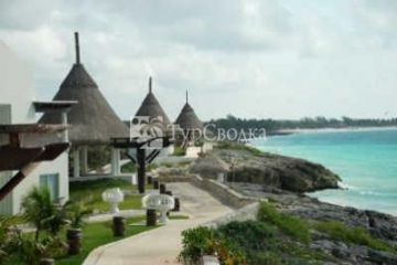Blue Tulum Resort and Spa 5*
