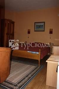 Ideal Hotel Podgorica 2*