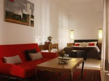 Riad Djebel Guesthouse Marrakech 4*