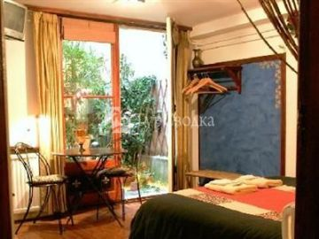 Barangay Bed And Breakfast Amsterdam 3*