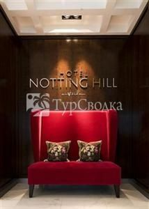 Hotel Notting Hill 4*
