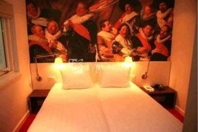 The Times Hotel Amsterdam 3*