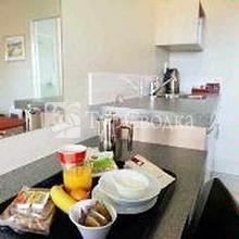 Bella Vista Motel Ashburton 4*