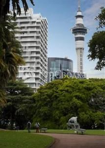 Central Precinct Apartment Hotel Auckland 4*