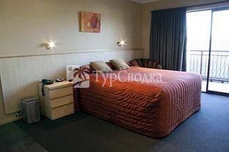 Blenheim Spa Motor Lodge 4*