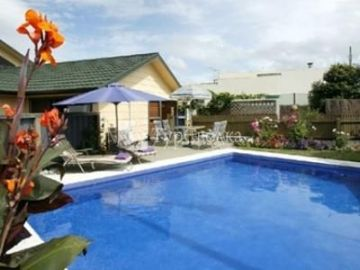 Colonial Motel Blenheim 4*