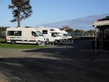 Timber Tops Motor Park and Camping Ground Invercargill 3*