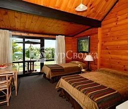 Kerikeri Homestead Motel 4*