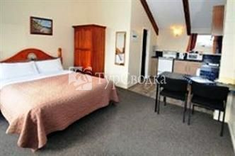 Howick Motor Lodge 3*