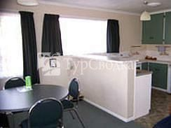 Amber Court Motel New Plymouth 4*