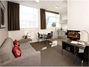 Quest Apartment New Plymouth 4*