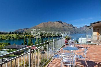 Alexis Queenstown Motor Lodge and Apartments 4*