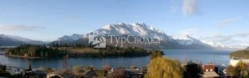 Copthorne Hotel & Apartments Queenstown Lakeview 4*