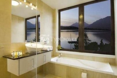 Oaks Shores Apartment Queenstown 4*