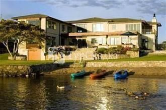 Nicara Lakeside Lodge 5*