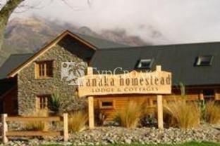 Wanaka Homestead Lodge and Cottages 4*