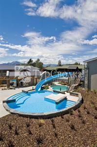 Wyndham Vacation Resorts Wanaka 3*