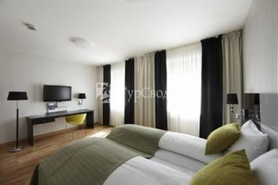 Scandic Hotel Bergen City 4*