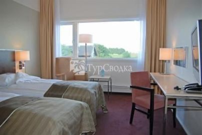 Quality Hotel Stavanger Airport 4*
