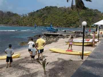 Bananas Village Resort Isla Grande 3*