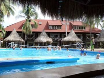 Contadora Beach Resort 3*