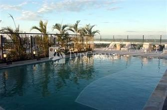 Crowne Plaza Asuncion Hotel 3*