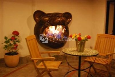 Second Home Bed & Breakfast Cusco 3*