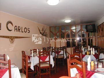 Hotel Don Carlos Juliaca 3*