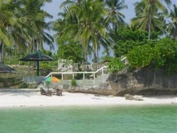 Flower Beach Resort Anda (Bohol) 3*