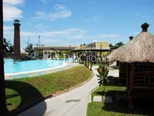 Caribbean Waterpark & Resotel Bacolod 2*