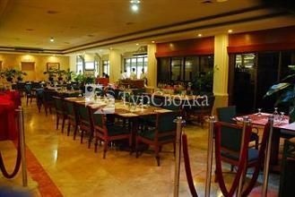 Luxur Place Hotel Bacolod 4*
